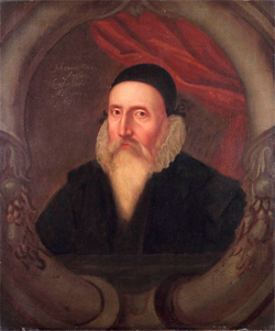 General and Rare Memorials pertayning to the Perfect Art of Navigation - John Dee