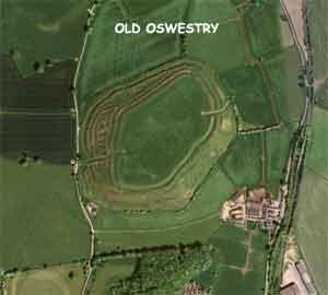 Old Oswestry